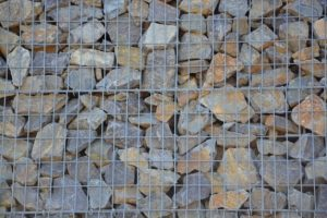 gabion-wall-recycled-concrete