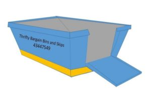 skip bin hire central coast