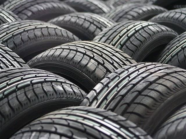 How to dispose of tyres responsibly